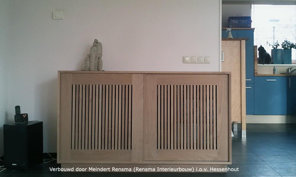Tv In Kast : Kast verbouwd voor tv lift hessenhout