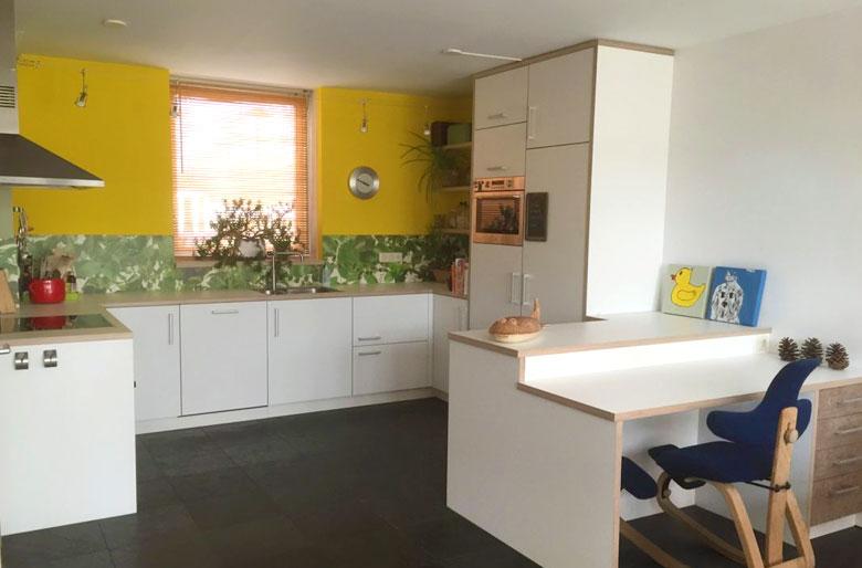 Keukens en interieurbouw