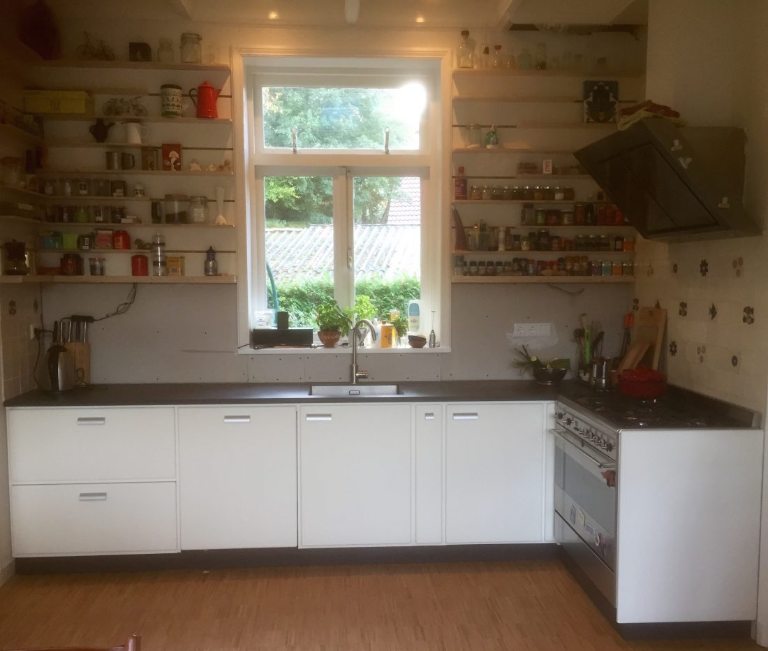 """""""keukenrenovatie-meubelmakerij Hessenhout""""="""